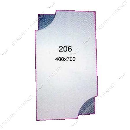 Зеркало (400*700мм) (206)