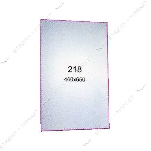 Зеркало (400*700мм, 1 полка зеркало) (218)
