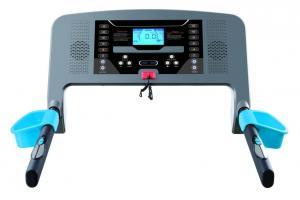 Фото  Беговая дорожка Jada Fitness JS-364500. Гарантия - 3 года!