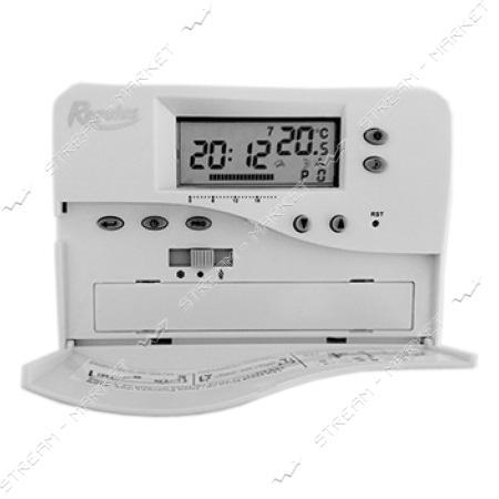 Термостат комнатный программируемый REGULUS ТP-08
