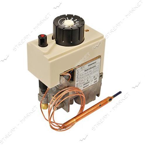 Автоматика EUROSIT для газовых котлов