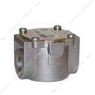 Фильтр газовый 1/2'В алюминиевый