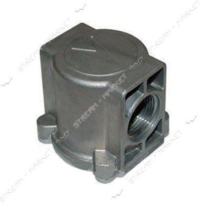 Фильтр газовый 1/2'В алюминиевый ANGO