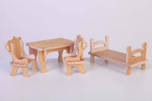Фото  Набор мебели