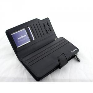 Фото  Мужской кошелек клатч портмоне барсетка Baellerry business S1063