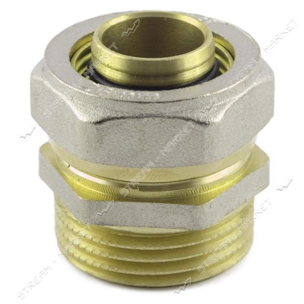 Муфта для металлопластиковых труб 20х3/4'Н
