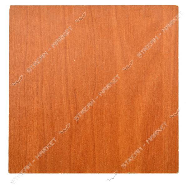 Навесной кухонный шкаф ДСП 600*570*280мм (Ш*В*Г) Ольха