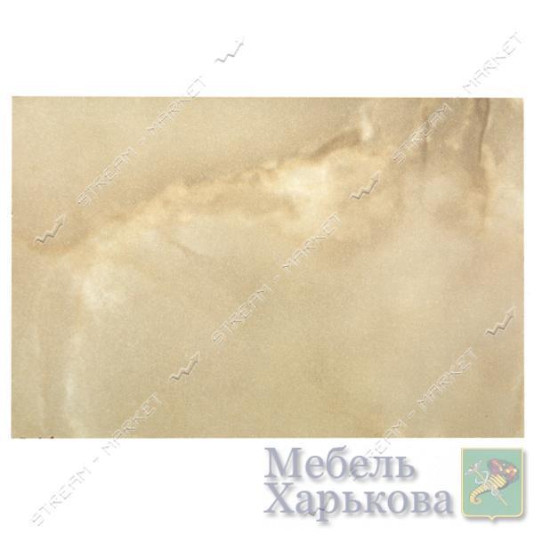Навесной кухонный шкаф ДСП 600*570*280мм (Ш*В*Г) Темный мрамор (Оникс) - Отдельные элементы кухонь в Харькове