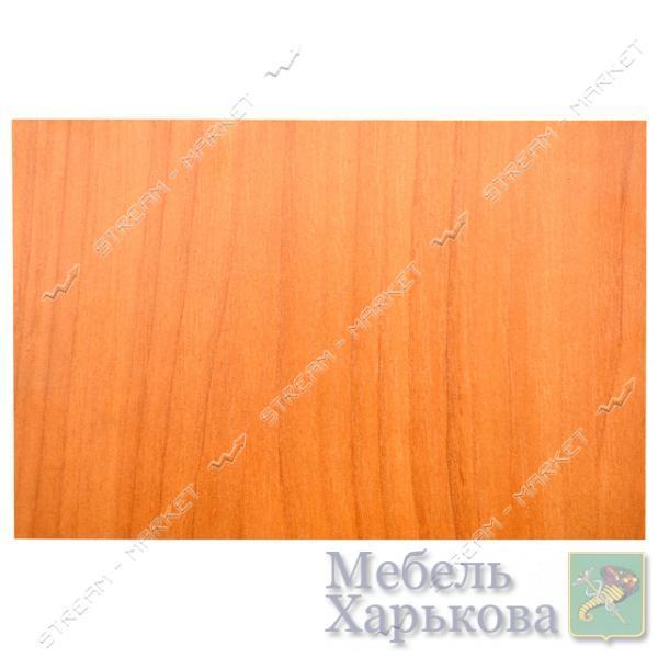 Навесной кухонный шкаф с сушкой для посуды ДСП 600*570*280мм (Ш*В*Г) Вишня - Отдельные элементы кухонь в Харькове