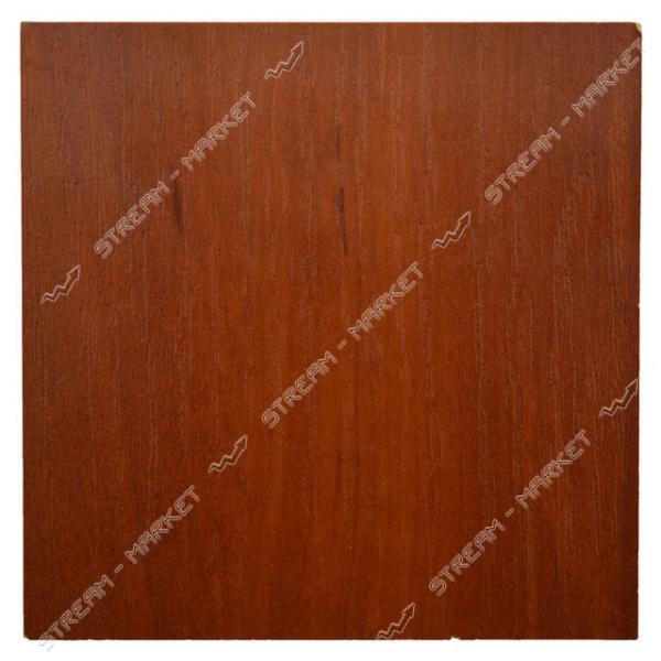 Навесной кухонный шкаф с сушкой для посуды ДСП 600*570*280мм (Ш*В*Г) Яблоня