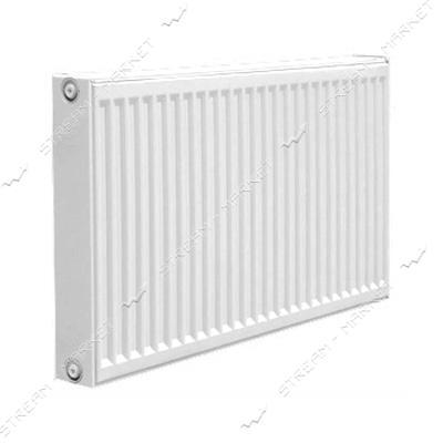 Радиатор стальной SANICA 22 тип 500х400
