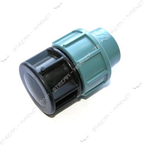 Заглушка 50 ПНД STR 6465.с