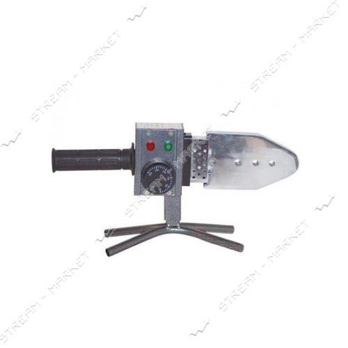 УРАЛМАШ Паяльник для пластиковых труб ППТ 1800, 1, 8 кВт