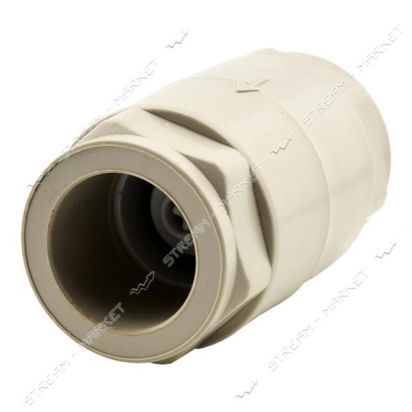 Обратный клапан полипропиленовый 20 N1770