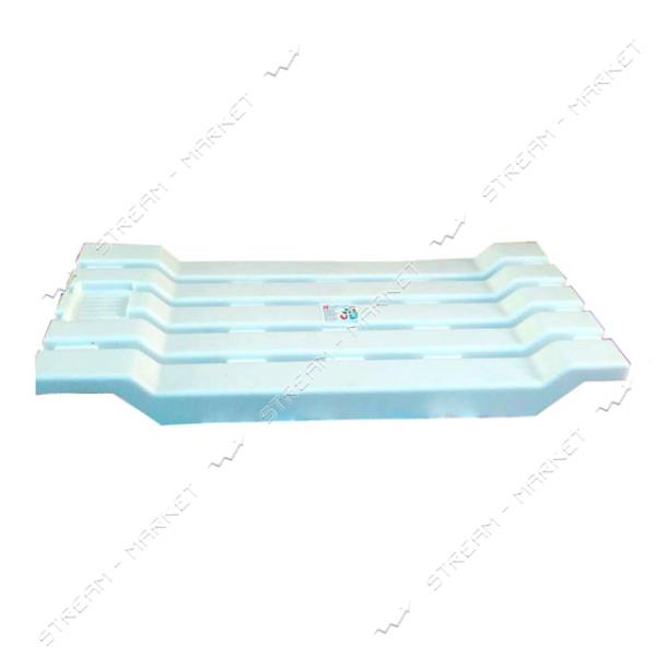 Подставка-сиденье для ванной пластик