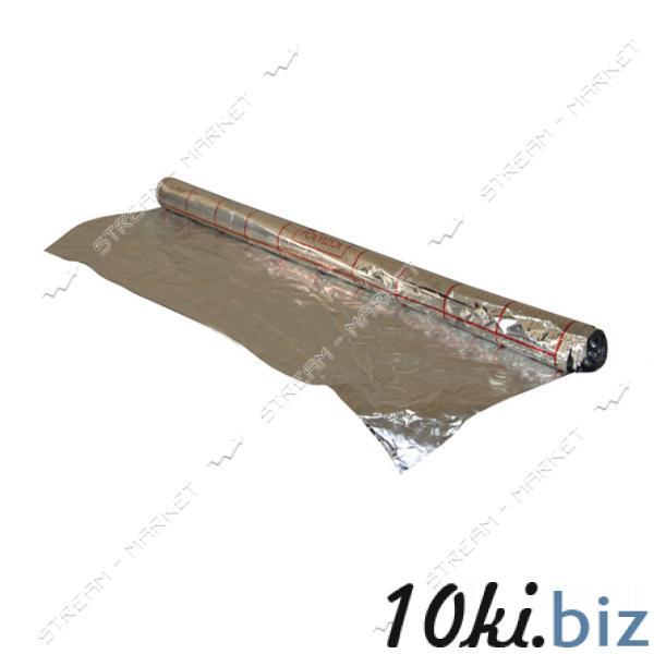 Пленка ламинированная 55 микрон с разметкой для теплого пола (50 м.п.) Термопленки обогревательные на Центральном рынке Харькова