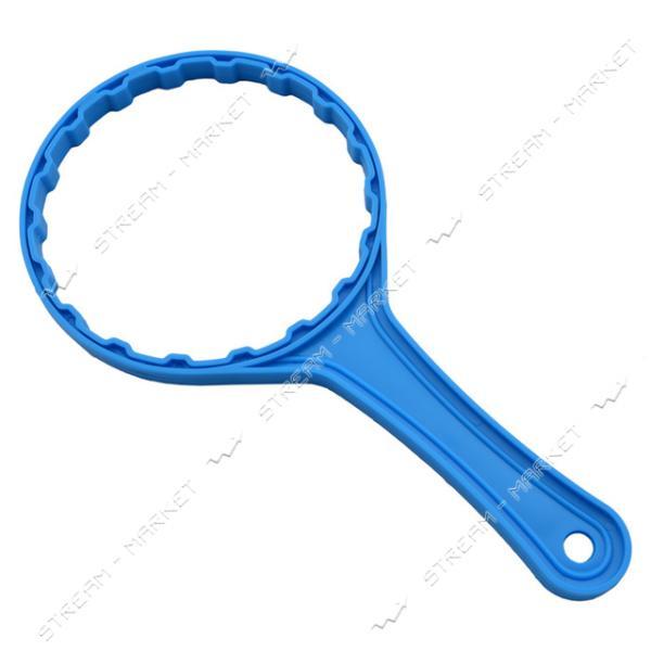 Ключ для трехсоставной колбы типа 3Р 10'