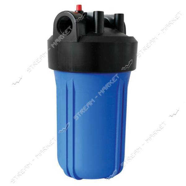 CRISTAL Колба для фильтра воды 1' ВВ10 (без картриджей) держатель ключ