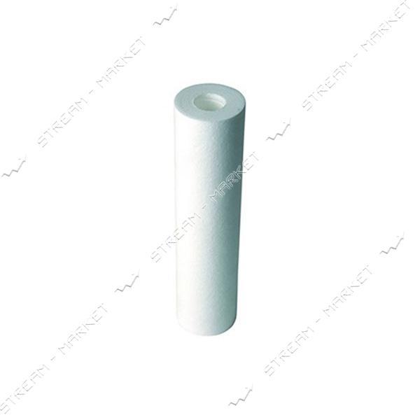 Crystal Картридж из вспененного полипропилена 5 мкм 10' (CR-10-05)