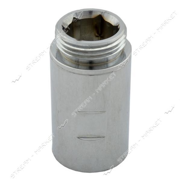 Фильтр магнитный 3/4 для котлов и бойлеров