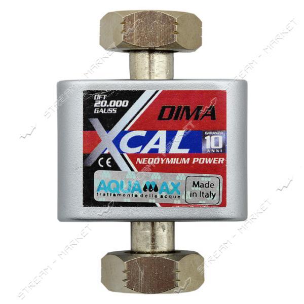 Фильтр магнитный AQUAMAX Xcal DIMA 1/2 для котлов и бойлеров