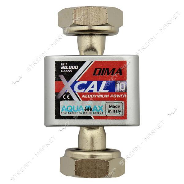 Фильтр магнитный AQUAMAX Xcal DIMA 3/4 для котлов и бойлеров