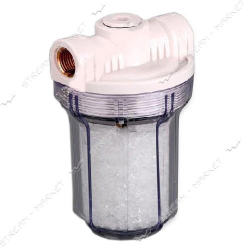 Фильтр солевой AQUAKUT для котла на три выхода с солью