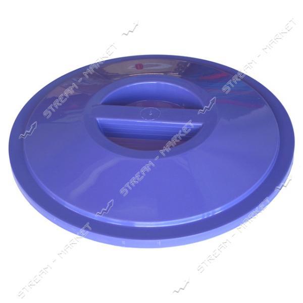 Крышка ведра для пищевых продуктов 5л цвета в ассорт.