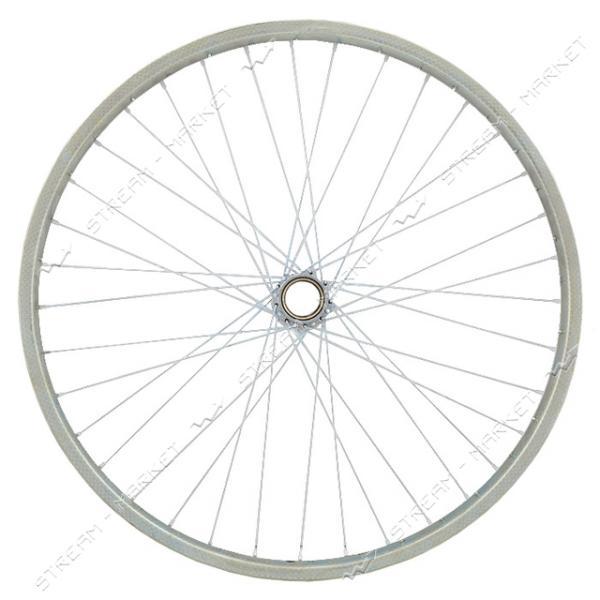 Колесо заднее на велосипед Салют (без втулки)