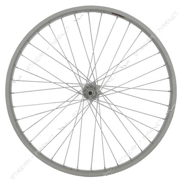 Колесо переднее d 16 на велосипед (с втулкой)