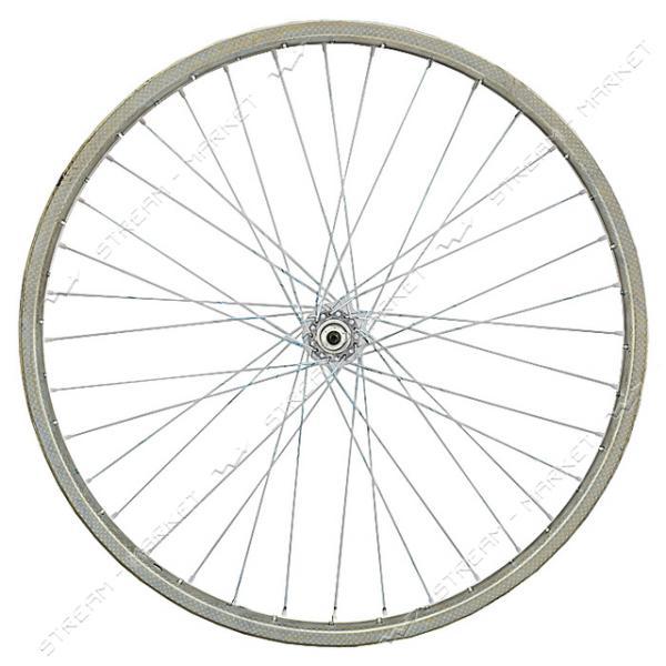 Колесо переднее на велосипед Салют (без втулки)