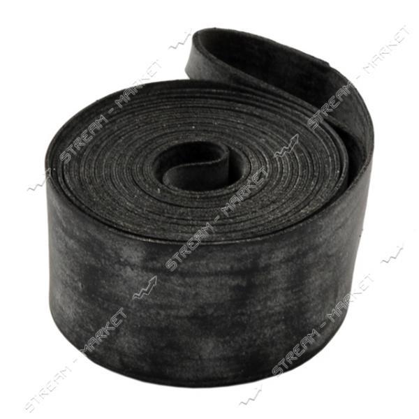 Ободная лента (флиппер) на колесо 26'/28'