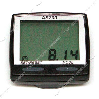 Велокомпьютер Assize AS-200
