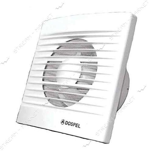 DOSPEL Вентилятор вытяжной ZEFIR 100 S