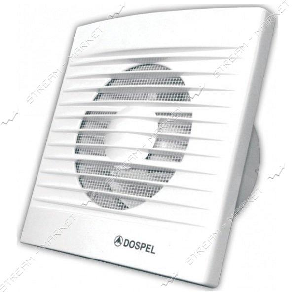 DOSPEL Вентилятор вытяжной ZEFIR 120 S