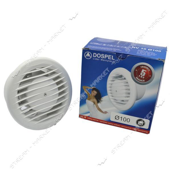DOSPEL Вентиляторы вытяжной NV 15 d150