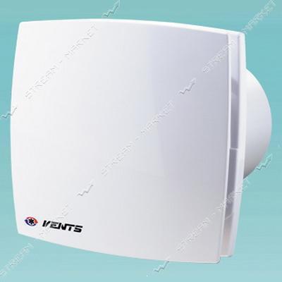 VENTS Вентилятор вытяжной 125 ЛД