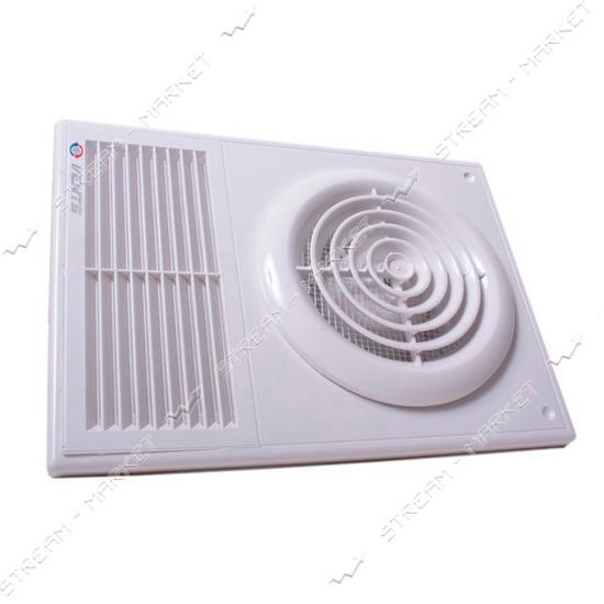 VENTS Вентилятор вытяжной 125 Ф