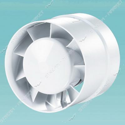 VENTS Вентилятор канальный 125 ВКО Л Турбо (подшипник)