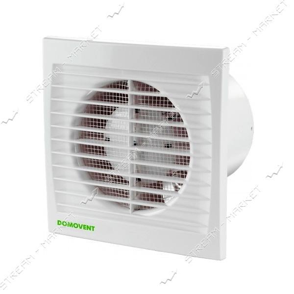 ДОМОВЕНТ Вентилятор вытяжной 100 СТ