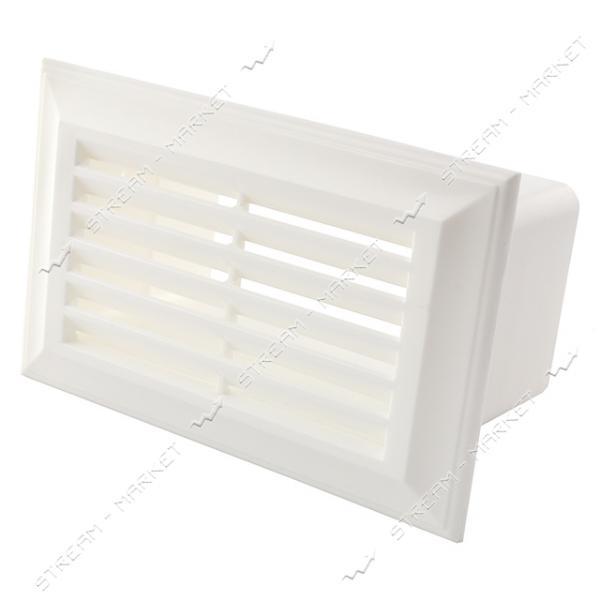 VENTS Решетка вентиляционная 55x110 572