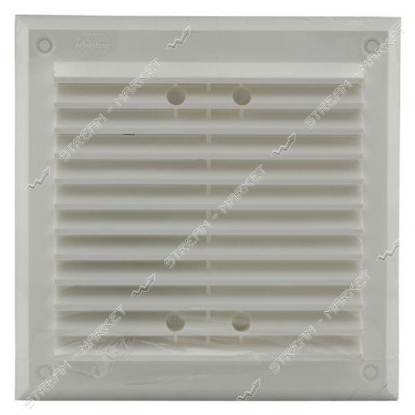 Решетка вентиляционная МиниМакс 155х155