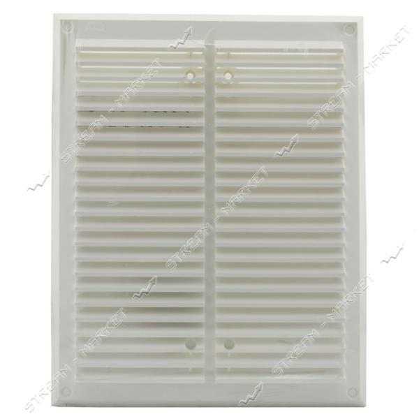 Решетка вентиляционная МиниМакс 265х215