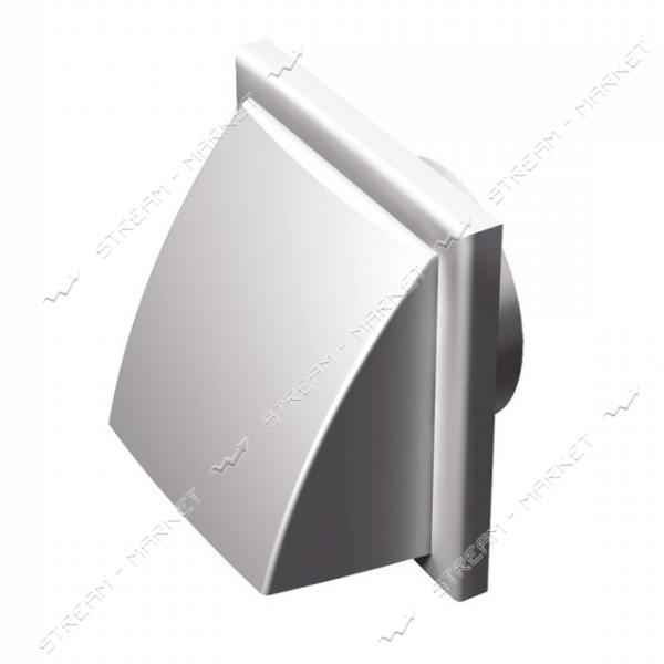 VENTS Решетка вентиляционная МВ 102 В