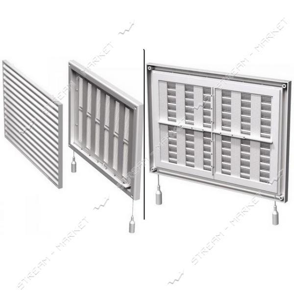 VENTS Решетка вентиляционная МВ 170 Рс