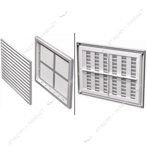 VENTS Решетка вентиляционная МВ 170 С