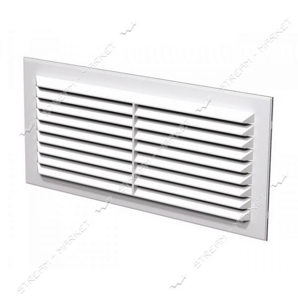 VENTS Решетка вентиляционная МВ 80-1 С