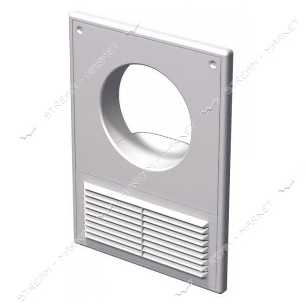 VENTS Решетка вентиляционная МВ 100 Кс