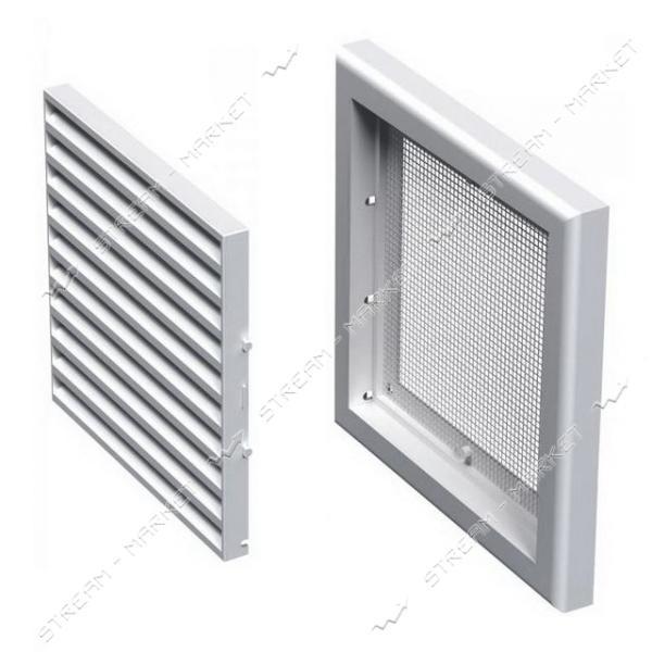 VENTS Решетка вентиляционная МВ 100 С