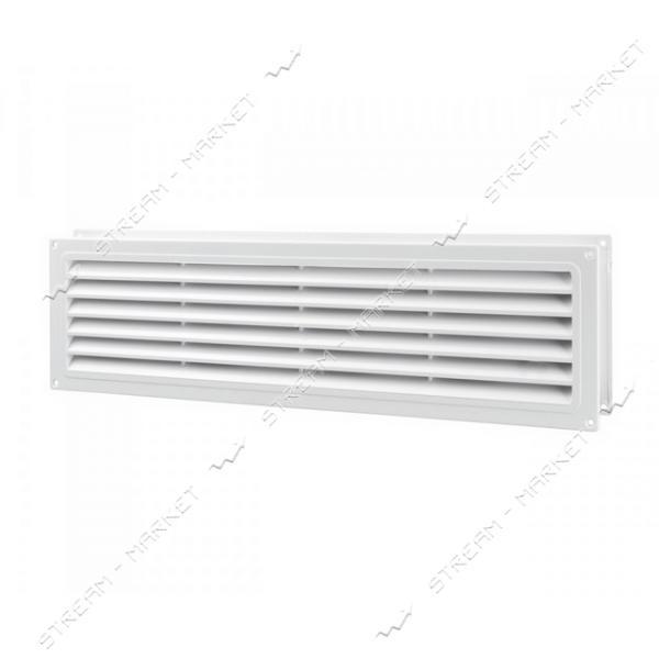 VENTS Решетка вентиляционная МВ 450/2